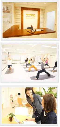 YMCヨガスタジオの画像